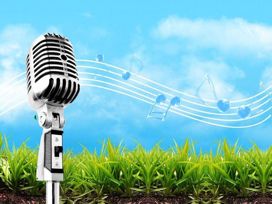 картинки на тему музыки и микрофонов считаете, что