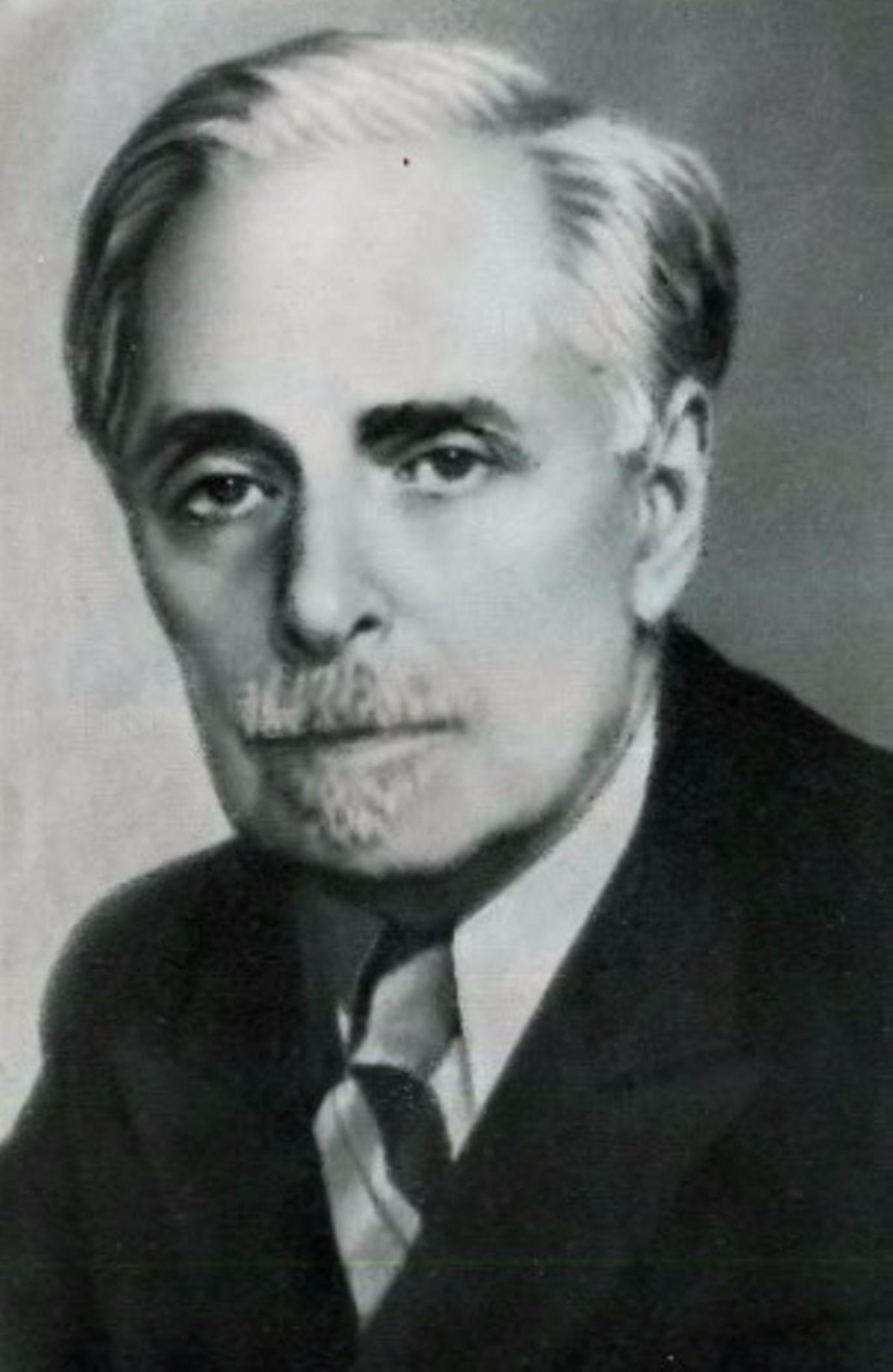 Владимир Пропп. Галерея 1