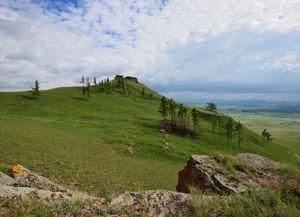 Крепость Тарпиг