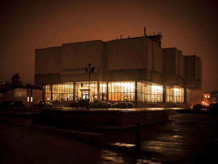 Ночь искусств в Самарском историко-краеведческом музее им. П. В. Алабина