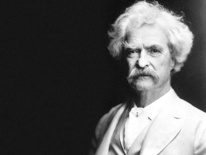 Лекция-cеминар «Американская литература − Марк Твен»