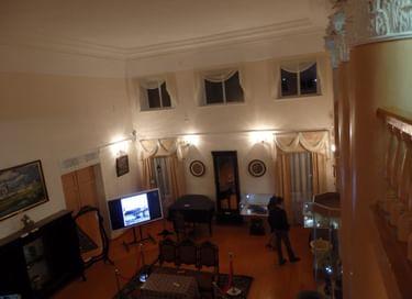 Ночь искусств в Порховском краеведческом музее