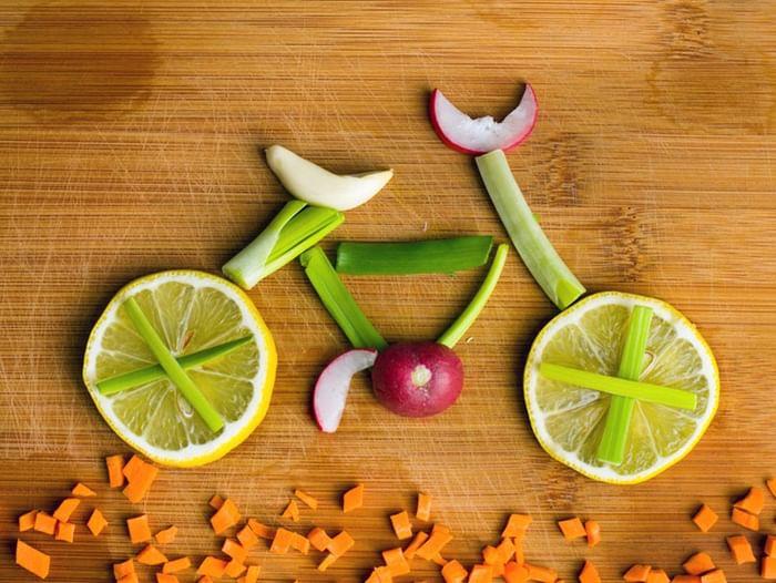 Урок здоровья «Искусство быть здоровым»