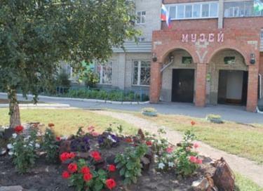 Ночь искусств в Сибайском историко-краеведческом музее