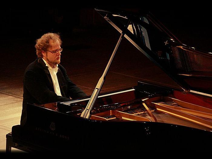 Концерт «Вечер фортепиано»