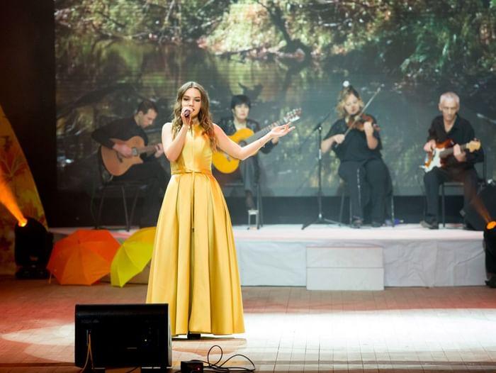 Концерт «Экспромт от «Экспромта»
