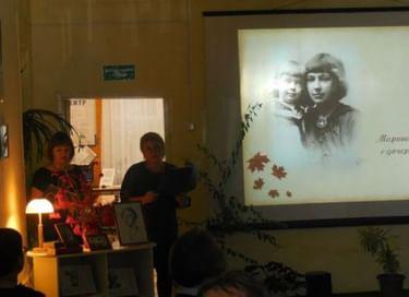 Ночь искусств в учреждениях культуры Селтинского района