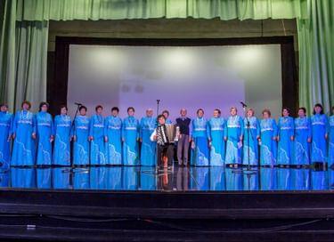 Ночь искусств в Культурно-концертном центре «Ветлужский»