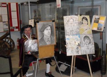 Ночь искусств в историко-художественном музее