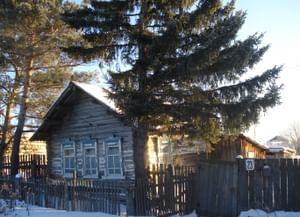 Вечёрочные традиции русских старожилов (чалдонов) северных районов Омской области