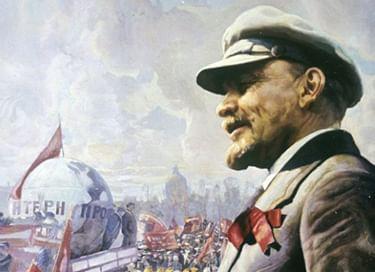 Электронная выставка «Исторические потрясения начала XX века: 100-летие Октябрьской революции»