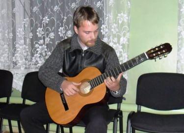 Музыкально-поэтический вечер «Осенние мотивы»