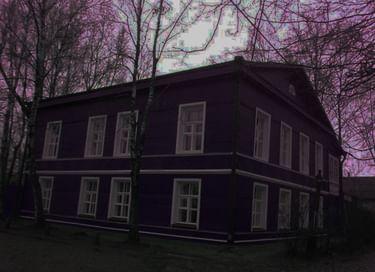 Ночь искусств в Доме-музее Ф. М. Достоевского