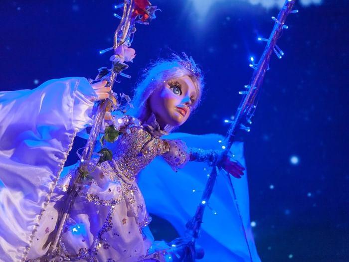 Ночь искусств в Сказочном театре