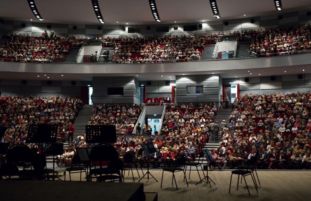 фото концертного зала в пензе того, самосвал соберут