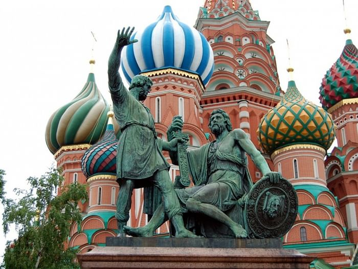 Встреча «Россия. Родина. Единство»