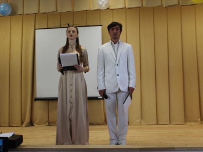 Концертная программа «Комсомол в душе моей»