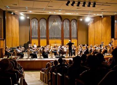 Концерт «Столкновение эпох»