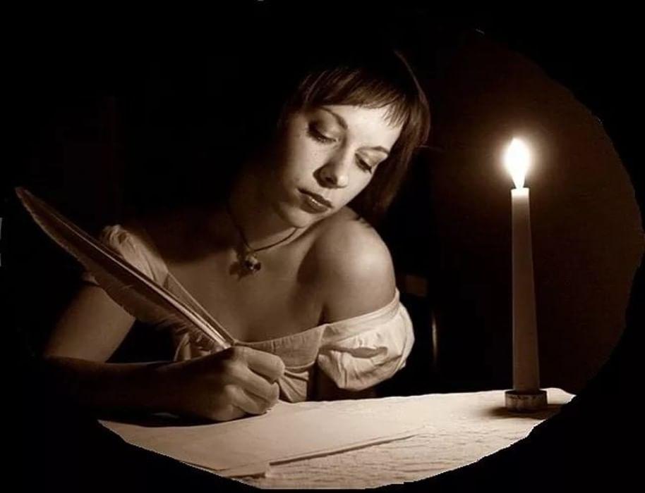 поэтесса картинки красивые руссо жгучий