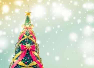 Новогодние утренники «Шапоклякный Новый год»