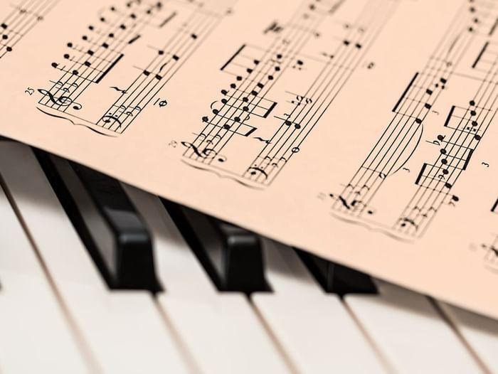 Концерт солисток хора «Надежда»