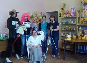 Библиотека № 7 г. Коврова