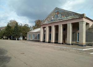 Медведевский Дом культуры