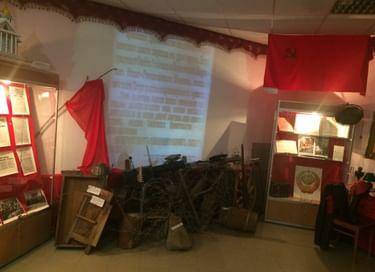 Программа «Октябрьская революция в искусстве»