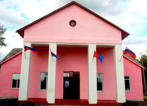 Дом культуры с. Беломестная Двойня