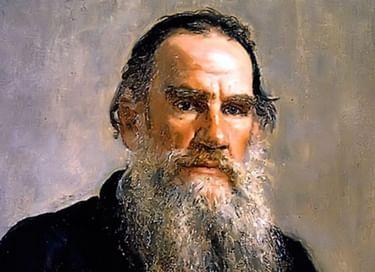 Литературная гостиная «Русский быт в литературе Л. Н. Толстого»