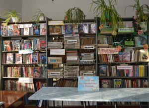 Шуриновская сельская библиотека