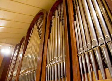 Концерт «Диалог сквозь столетия: Бах и Мендельсон»