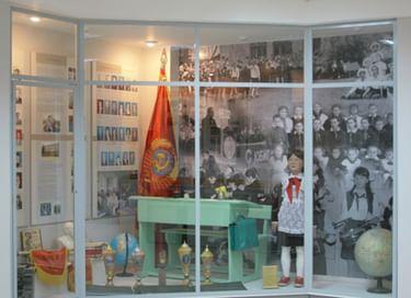 Ночь искусств в Нефтекамском историко-краеведческом музее