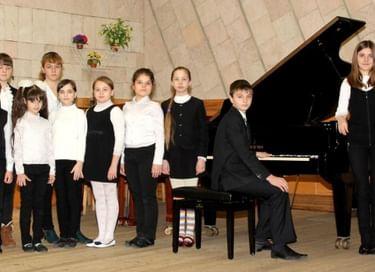 Ночь искусств в Павловской детской школе искусств
