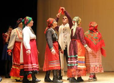 Ночь искусств в Якшур-Бодьинском краеведческом музее
