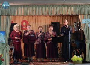 Дракинский сельский клуб