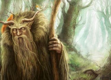 Встреча «Фольклорный хоррор. Северные народные поверья, былички о нечистой силе»