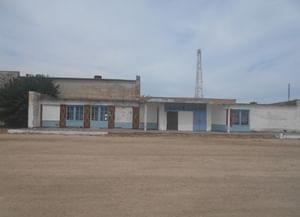 Предмостненский сельский клуб