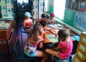 Галиёвская сельская библиотека