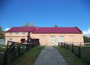 Библиотека им. Н. Некрасова (филиал № 14)