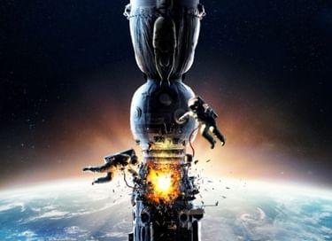 Показ фильма «Салют-7»