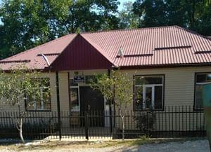 Сельский дом культуры с. Татай-Хутор