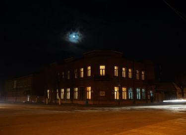 Ночь искусств в Скопинском краеведческом музее