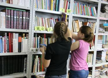 Ночь искусств в Платошинской библиотеке