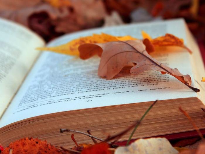 Акция «Прочитай и передай другому»