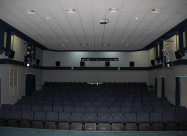 Ночь искусств в киноконцертном зале «Мечта»