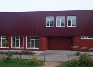 Леснополянский культурно-спортивный центр