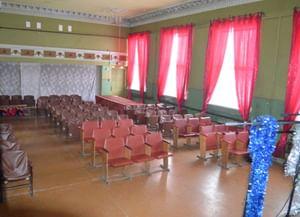 Синелипяговский сельский клуб (филиал № 13)
