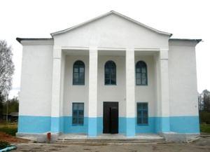 Батецкий межпоселенческий центр культуры и досуга