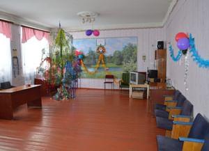 Нижнетуровский сельский клкб (филиал № 10)